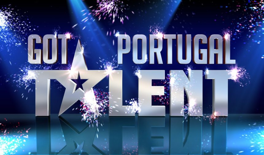 Os finalistas do Got Talent Portugal 2017