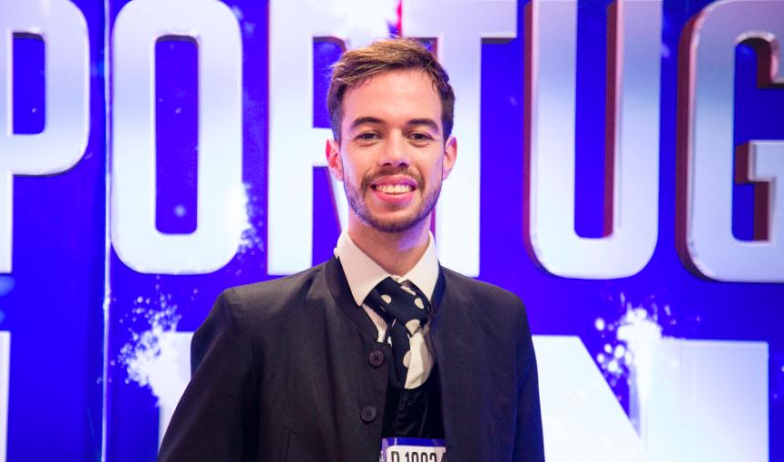 João Pereira | FINALISTA