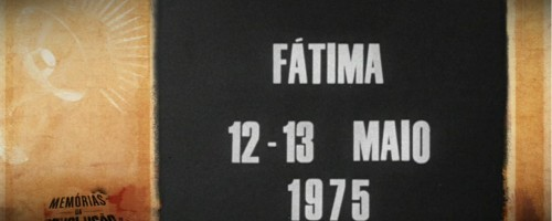 Comemorações do 13 de Maio