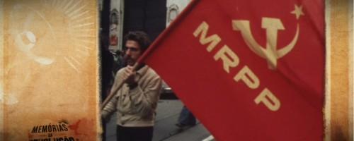 O MRPP no PREC