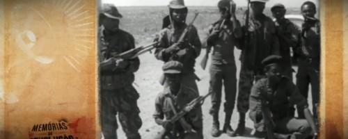 Confrontos MPLA-FNLA