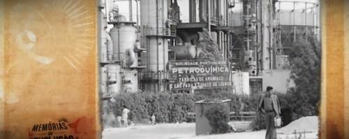 Nacionalização da Petroquímica