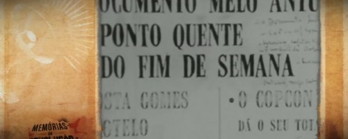 Documento dos Nove II