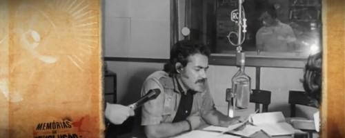 Ocupações de rádios e da televisão