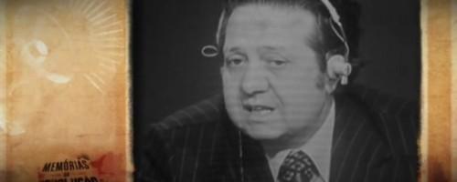 Mário Soares  na televisão alemã