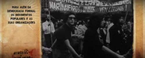 As idiossincrasias nos movimentos populares e partidários