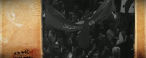 Manifestação de apoio ao RALIS