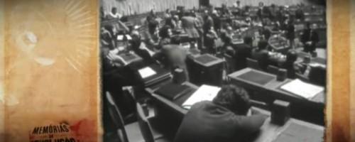 Cerco à Assembleia Constituinte – Parte 1