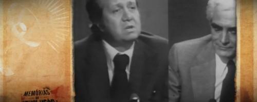Debate entre Cunhal  e Soares