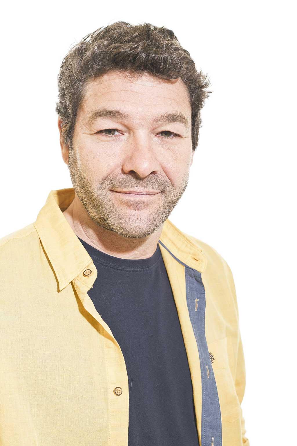 Artur Semedo (Marcantonio Del Carlo)