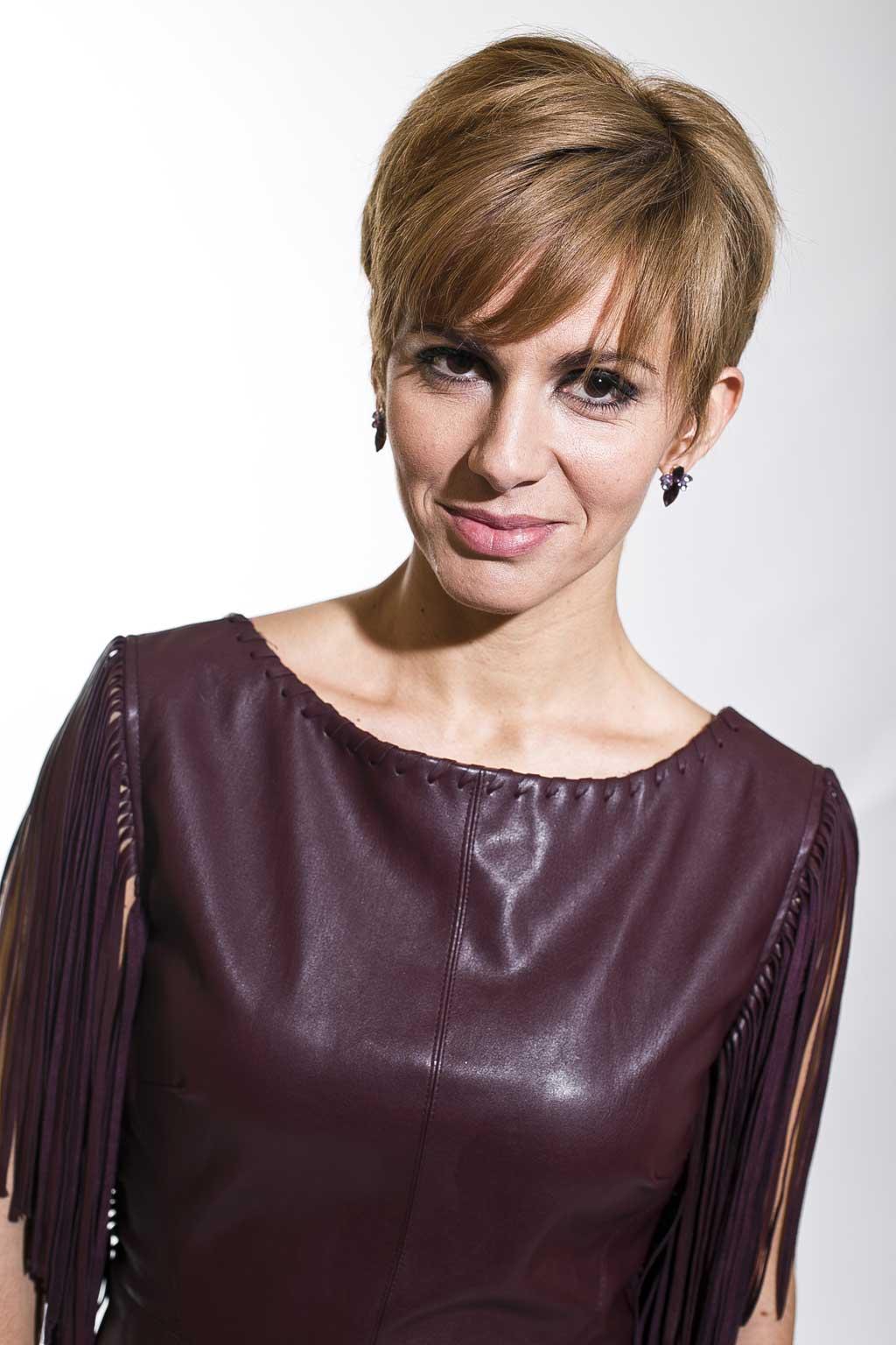 Cláudia Freitas (Susana Arrais)