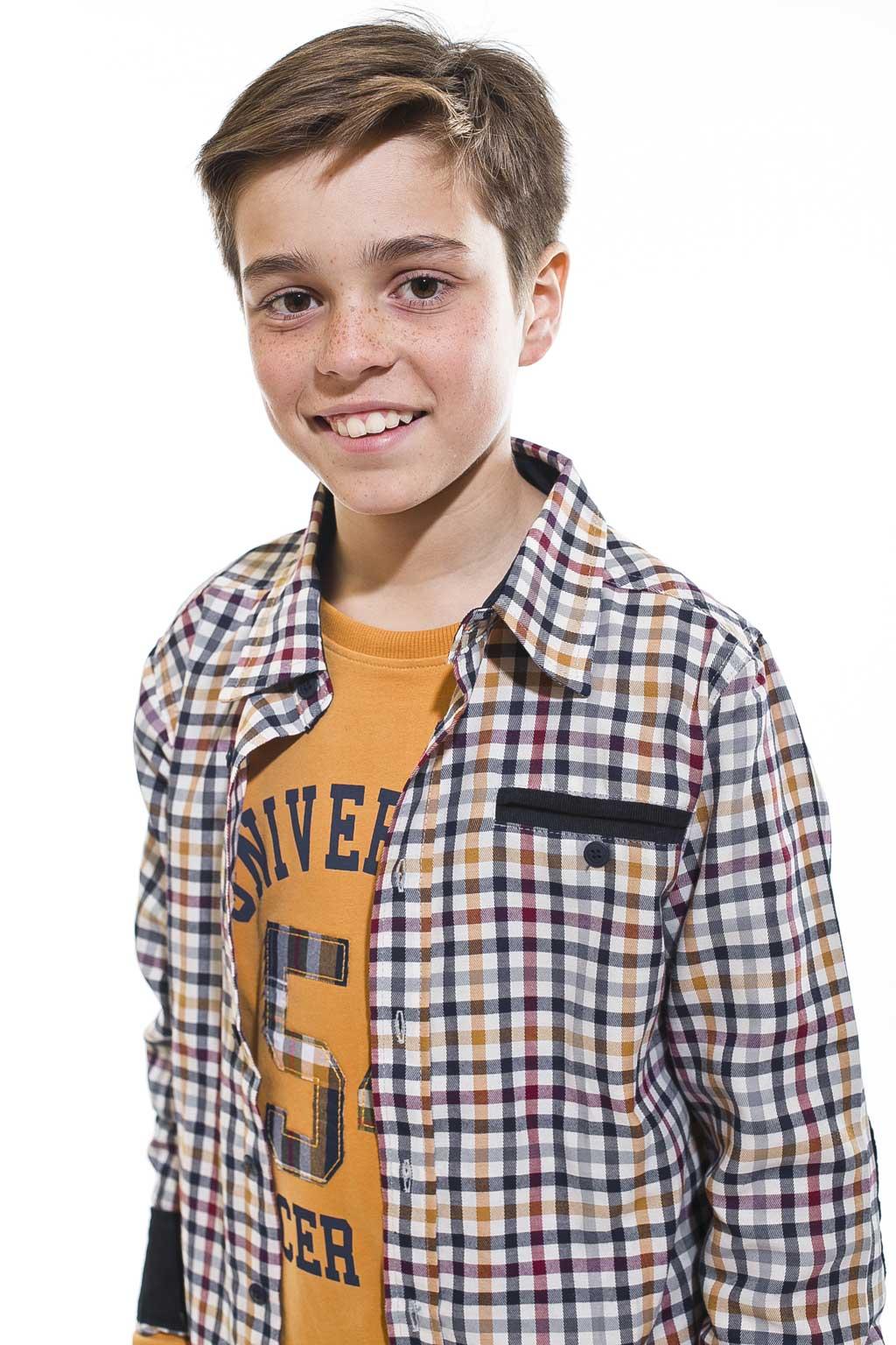 Miguelito (Henrique Mello)