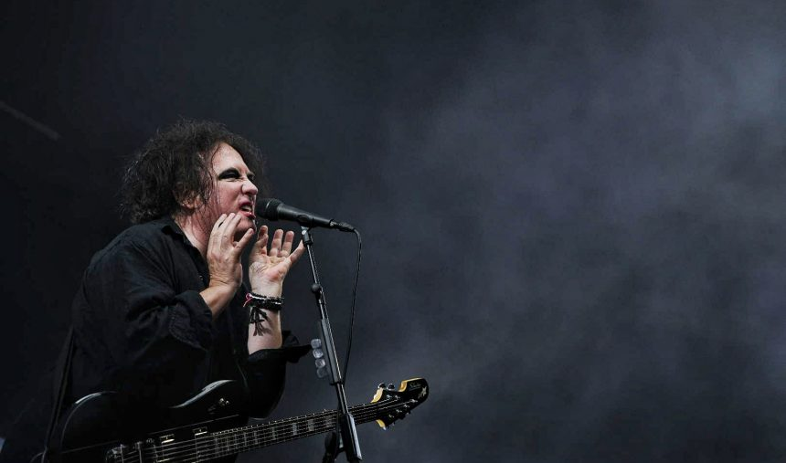 Concerto The Cure