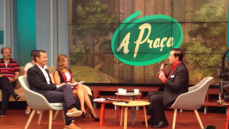 Entrevista a Marco Paulo