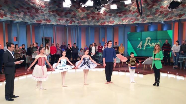 Academia de Dança de Matosinhos