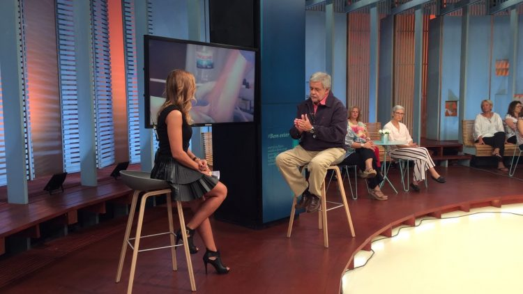 Dia Mundial do Linfoma, Dr. Jorge Coutinho, fala-nos sobre esta patologia oncológica