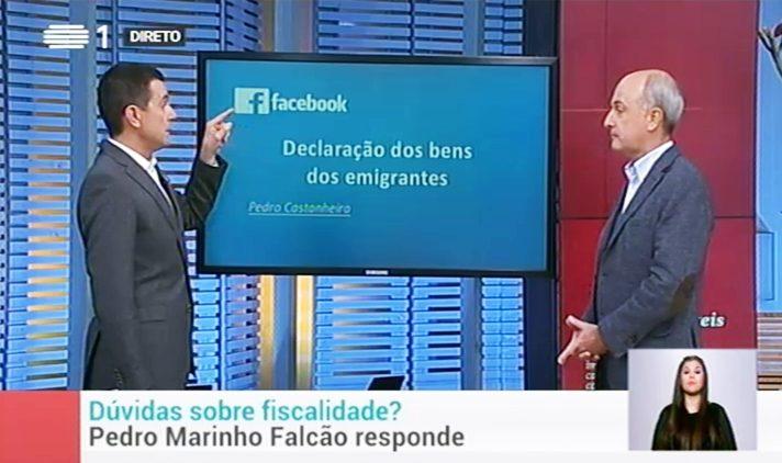 Consultório Jurídico – Dr. Pedro Marinho Falcão Esclarece Dúvidas dos Nossos Espectadores!