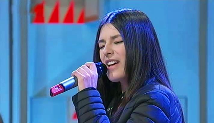 Lara Oliveira – O Mais Recente Sucesso do Got Talent Portugal