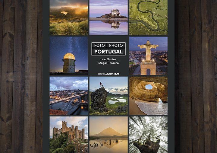 FOTO PORTUGAL - Livro de Fotografia de Joel Santos e Magali Tarouca