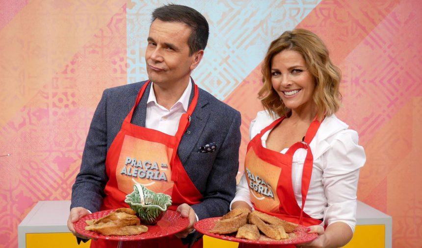 'Duelos de Natal' - Rabanadas do Jorge Gabriel e da Sónia Araújo