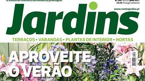 """REGULAMENTO  """"Passatempo na Praça da Alegria – 3 assinaturas trimestrais da revista Jardins"""""""