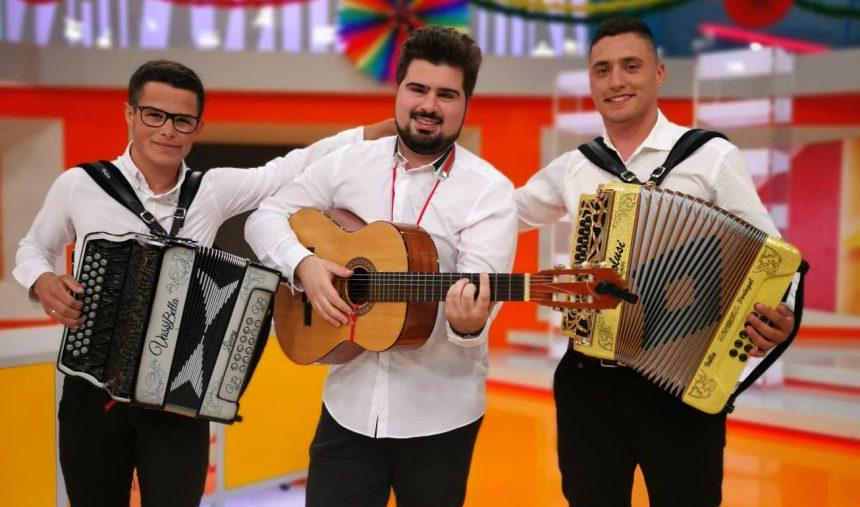 Gonçalo Moreira & Alfredo Rafael vencem mais uma etapa