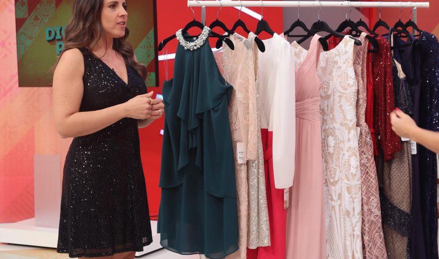Aluguer de Vestidos de Cerimónia com Ana Luísa Vaz