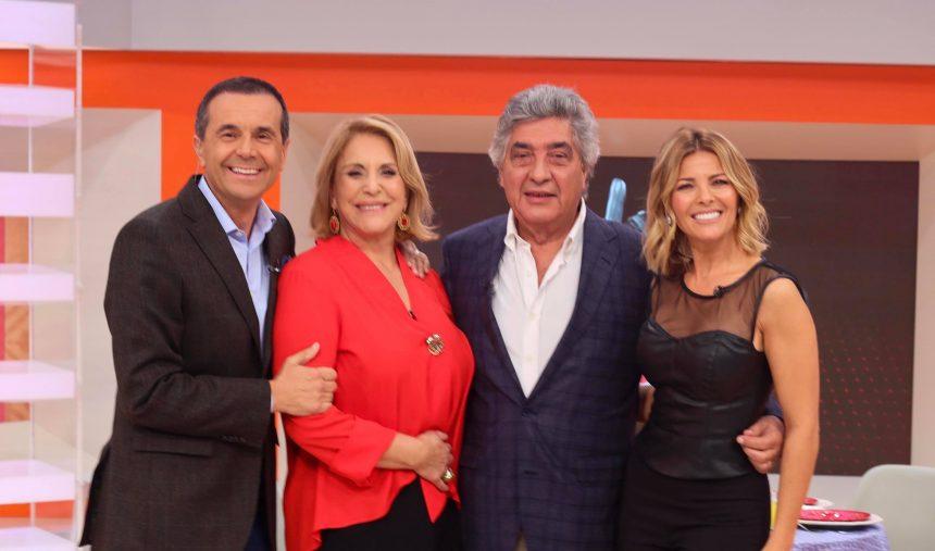 Telejornal RTP comemora 60 anos