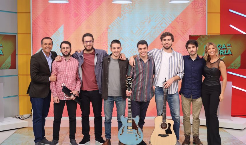 Projeto 65 - The Voice Portugal