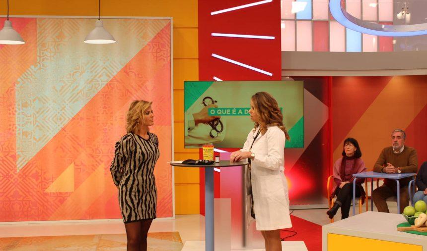 Diabetes - Dra Ana Correia Oliveira