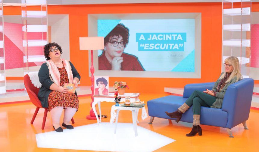 Jacinta Lúcia -