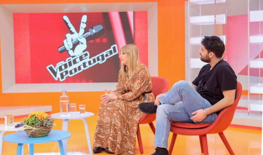 Final do The Voice Portugal 2019