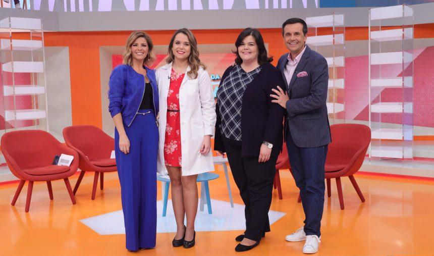 Cancro Infantil com Ana Correia Oliveira