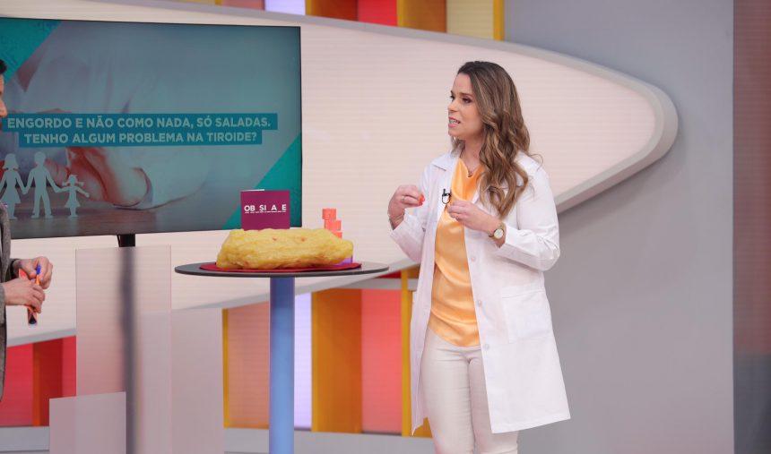 Os Perigos de Obesidade e da Pré-Obesidade - Dra. Ana Correia Oliveira