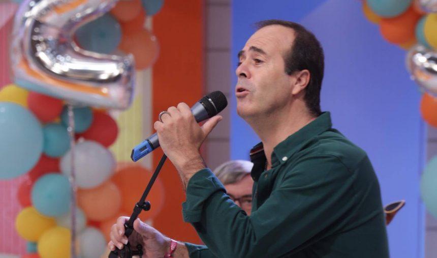 José Gonçalez apresenta novo trabalho: