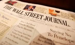 The Wall Street Journal keeps peddling Big Oil propaganda