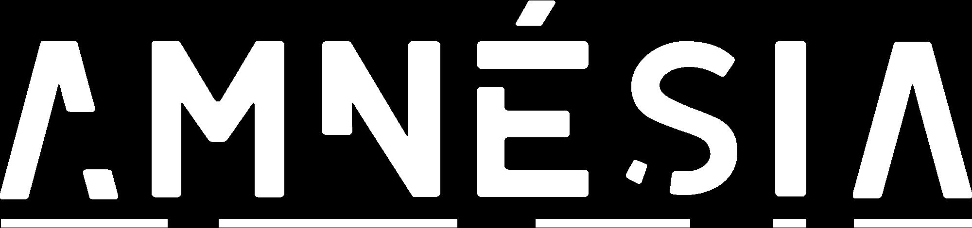 Logo Amnésia