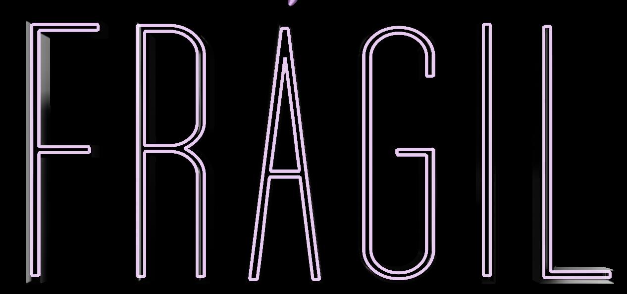 Logo Frágil