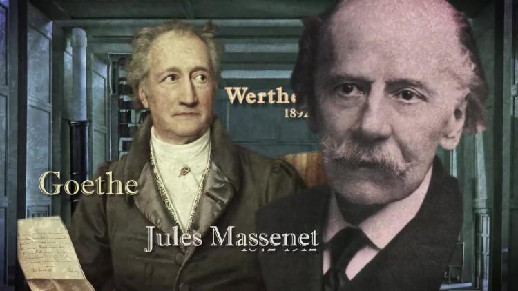 Werther, de Jules Massenet