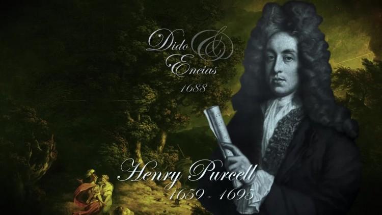 Dido e Eneias, de Henry Purcell