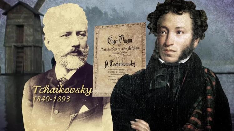 Evgeny Onegin, de Tschaikowsky