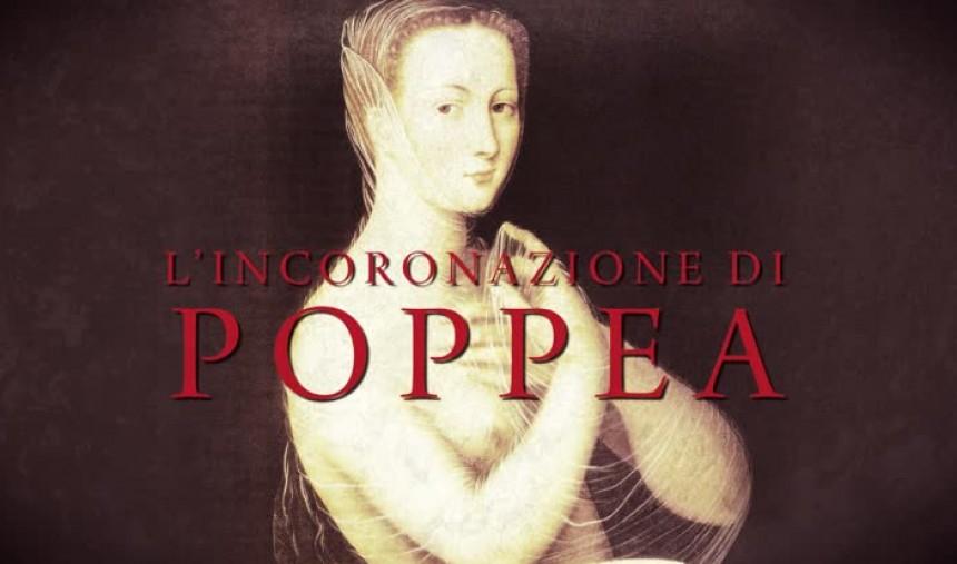 A Coroação de Popeia, Claudio Monteverdi