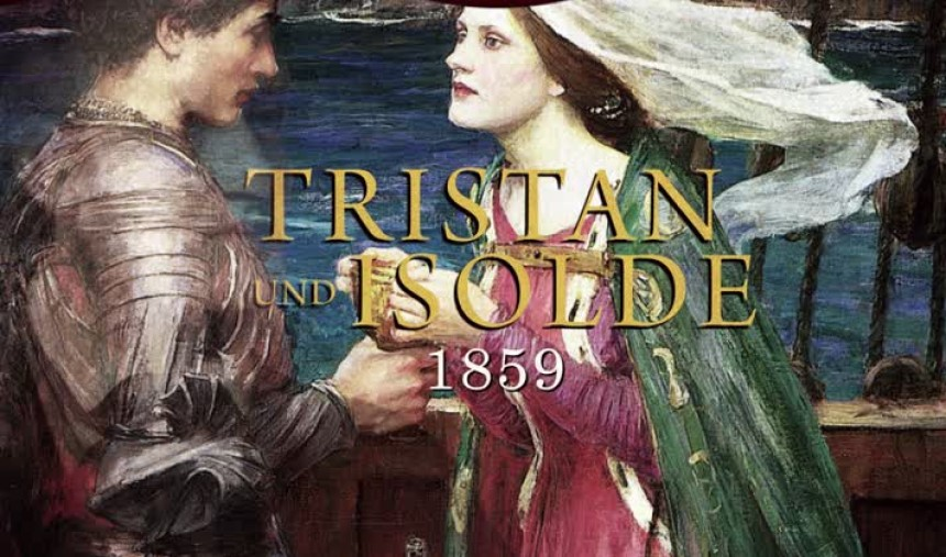 Tristão e Isolda, Richard Wagner