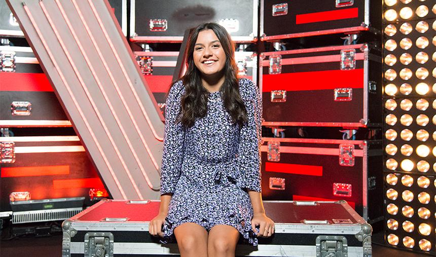 Leonor Arroja