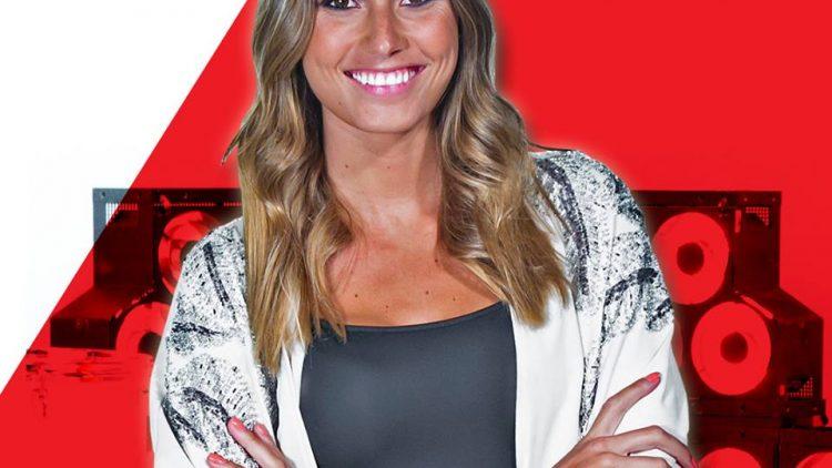 Repórter V The Voice - Jani gabriel