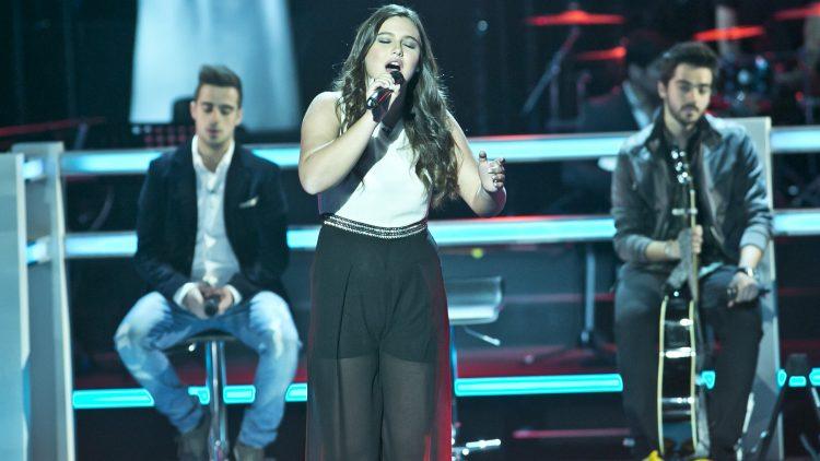 Beatriz Felício