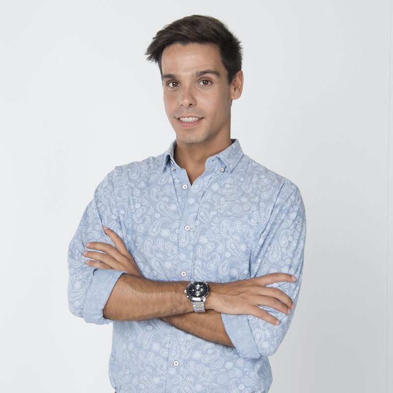 Sérgio Alves