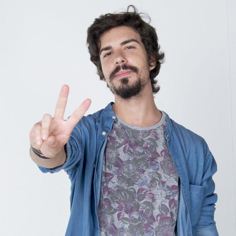 Luís Cruz