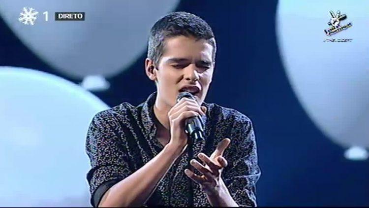 Miguel Carmona - Gala