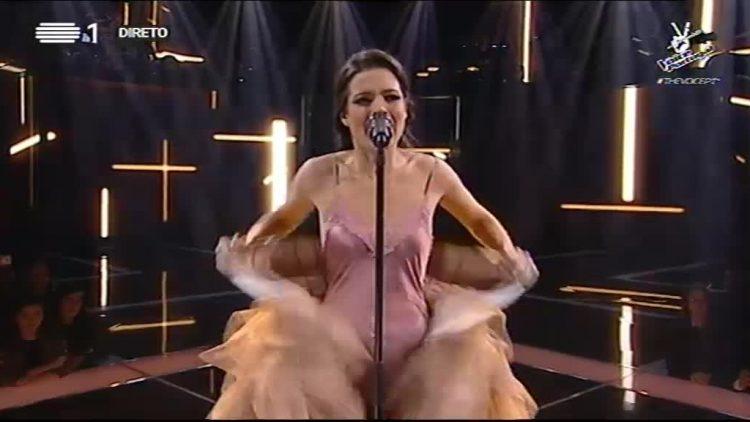 Maria Bradshaw - Gala